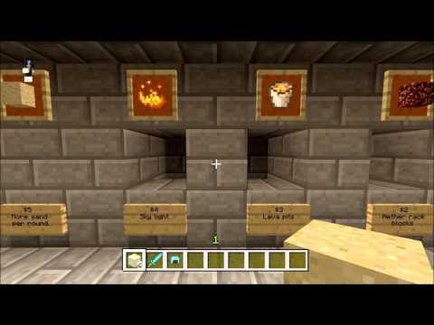 Minecraft Xbox 360 Zombie Apocalypse Survival Custom Map With Download