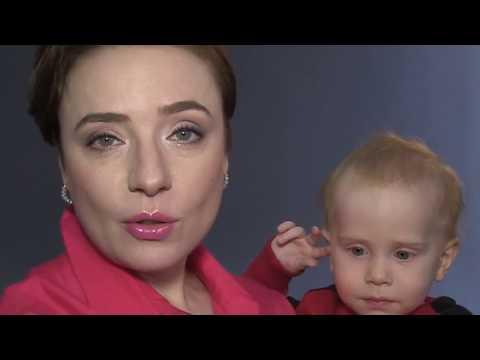 Тутта Ларсен в реалити-шоу «Беременные. После»