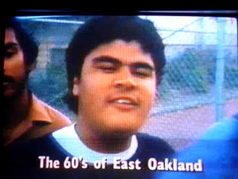 children of violence 1982 documentary about oakland chicano gangs part 1