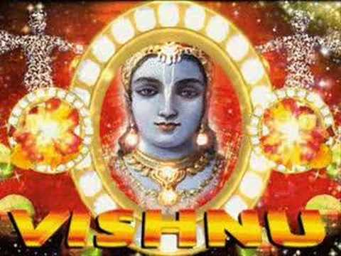 Shree Hari Stotram (a Must Listen) video