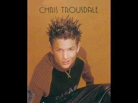 Chris Trousdale Turn It Up video