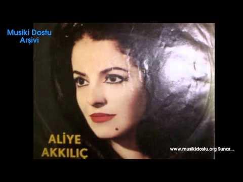 Aliye Akkılıç - Bir Çift Turna Gördüm