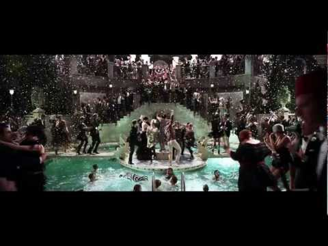 The Great Gatsby — Official Trailer