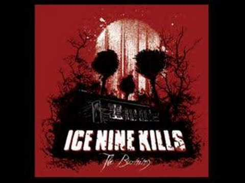 Ice Nine Kills - You Scratched My Anchor