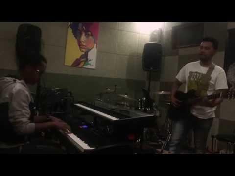 Download Lagu Always - Bon Jovi (cover by Banu R Anindyto and Fiqih Dwi Nugroho ) MP3 Free