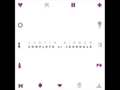 Justin Bieber - Journals Collection  (Full Album)