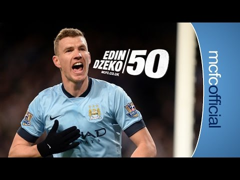 How Well Does Dzeko Know Dzeko? | City Today