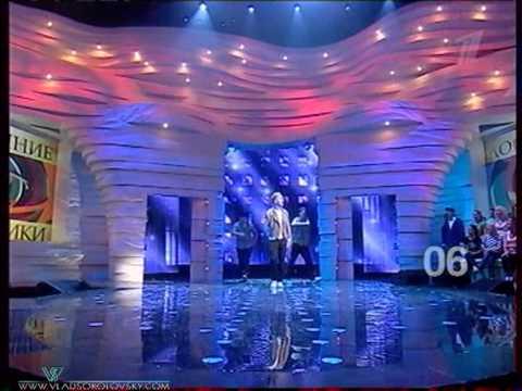 Влад Соколовский - Девчонка-девчоночка (Live @ Достояние Республики, 2010)