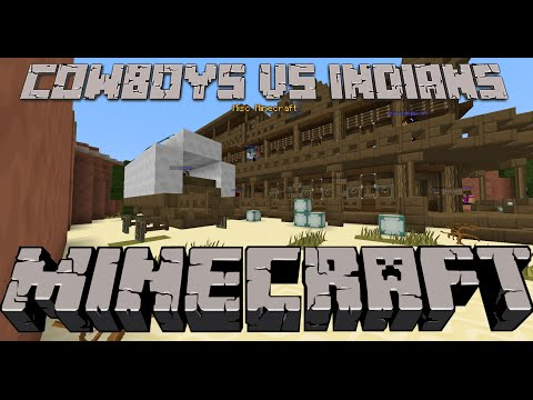 Misc - Cowboys And Indians