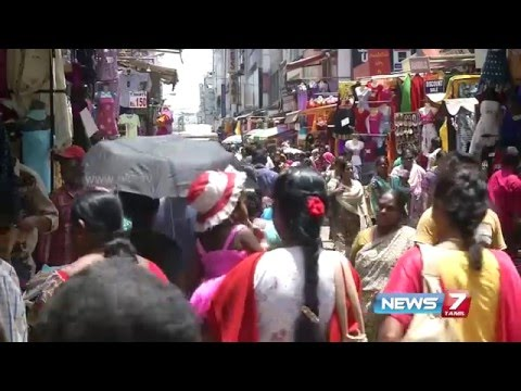 Chennai floods : Impact & aftermath of disaster 2/3 | Kannadi | News7 Tamil