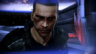 Mass Effect 3 - New Refusal Ending and Epilogue. Extended Cut HD
