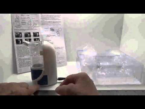 Uniclife Handheld Inhaler  Portabel Vaporizer  Personal Cool Mist Inhaler
