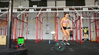 download lagu The Test Of Fitness Katowice Katarzyna Kurowska #1 gratis
