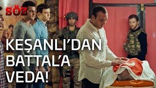 Söz | 21.Bölüm - Keşanlı'dan Battal'a Veda!