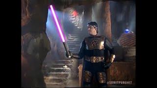 Star Wars Aaryaman Mash Up Trailer