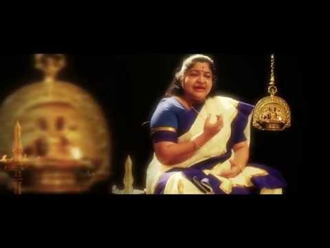 Harivarasanam Vishwamohanam | K S Chithra | Complete Version | Hindu Devotional Video| video