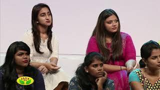 Sindhanai Sei Motivational Speaker - Dr.P.R.Ashwin Vijay - Extracts 03