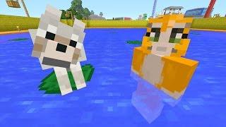 download lagu Minecraft Xbox - Water Pit 451 gratis