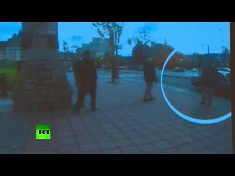 Video: Así fue el ataque de un hombre armado al Parlamento de Canadá