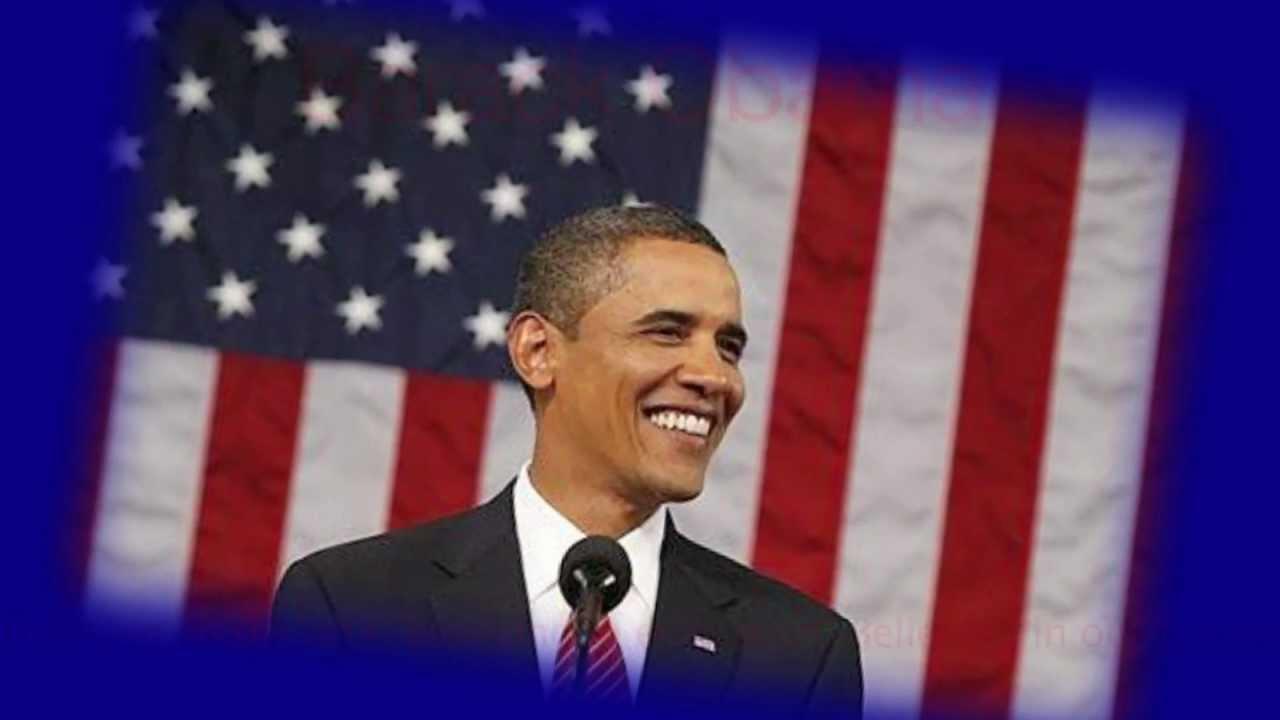 Obama Commercial -- Go...