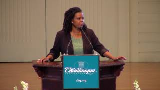 Annette Gordon-Reed: Charles Warren Professor of American Legal History