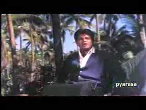 Mohd Rafi Na Aadmi Ka Koi Bharosa Aadmi 1968