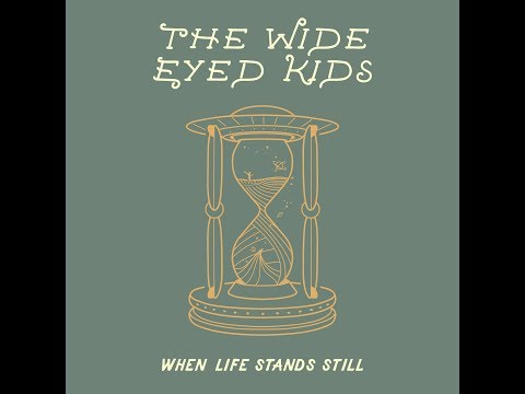 Black Lungs - The Wide Eyed Kids