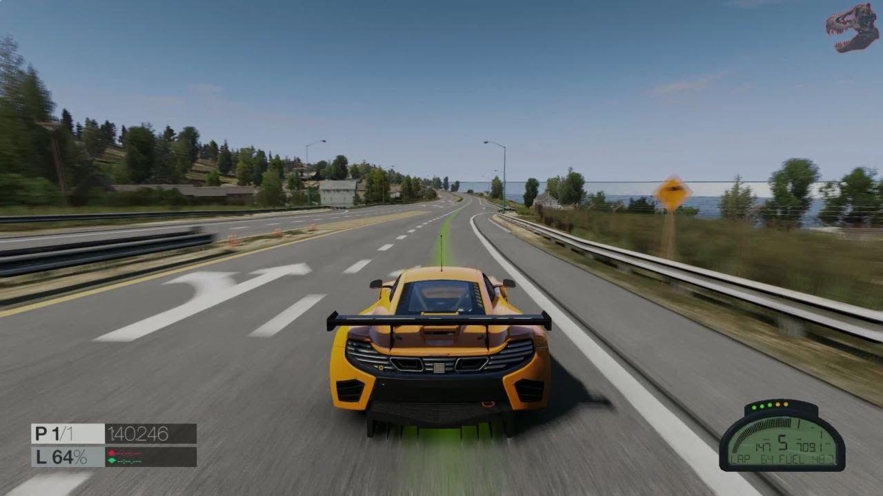 Game D Car Driving