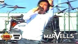 MARVELLS - JATUH CINTA (LIVE KONSER LHOKSUMAWE 2008)