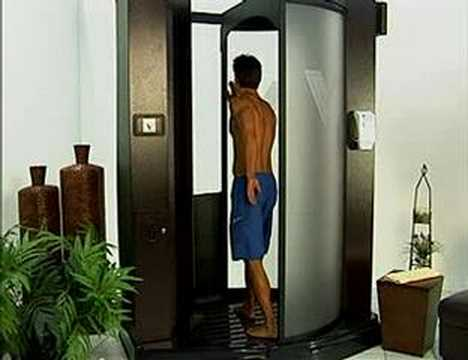 Instructional How To: Versa Spa Sunless Tanning