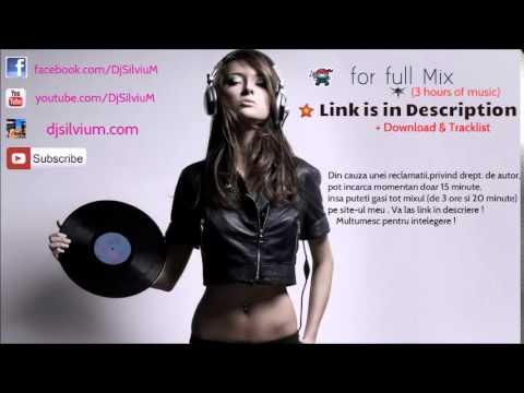 Club Mix 2014 - Best New Dance Music 2014 (Dj Silviu M) Music Videos