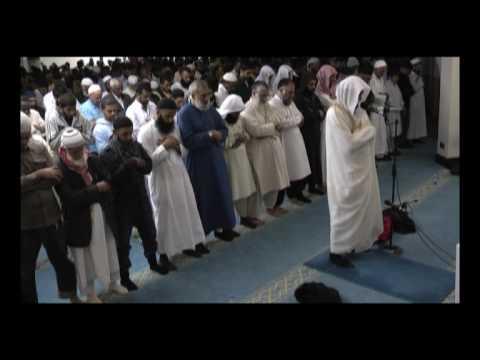Umar Muhammad Al-Qasim - Green Lane Masjid