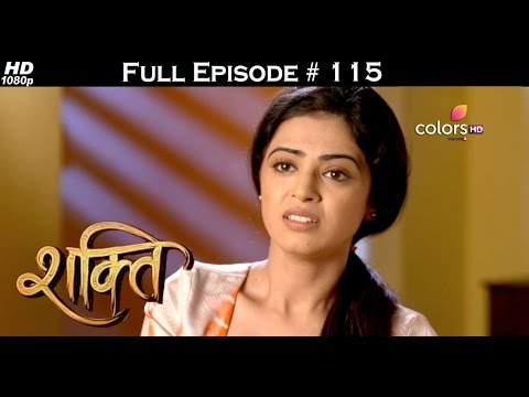 Shakti - 1st November 2016 - शक्ति - Full Episode (HD) thumbnail