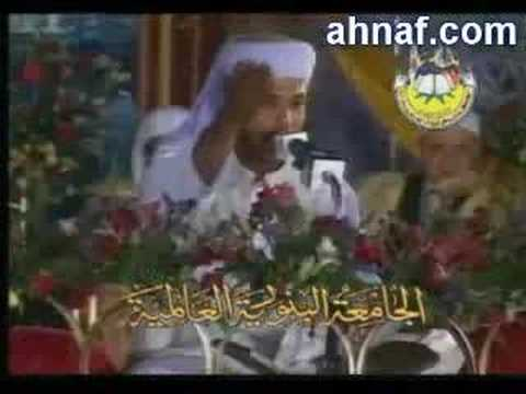 Ishq-e-rang (live) - Hafiz Abu Bakr video