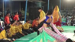 JAY NARAYAN BHAJAN MANDAL,SARADHAV 2018 PART-14 MADHI LIVE PROGRAM