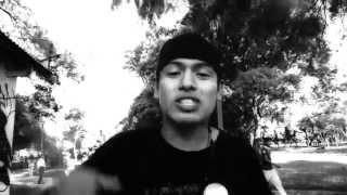 CRUZ SANTA - fumala video oficial