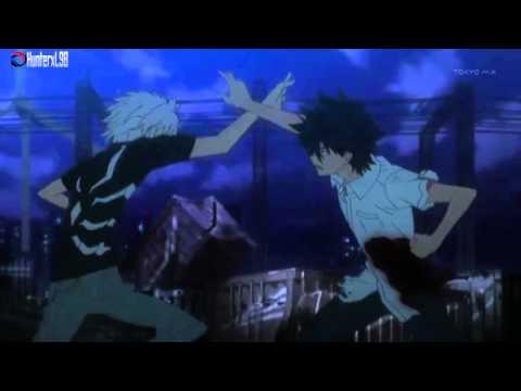 Las mejores peleas de animes PARTE 1 ►HXL98◄