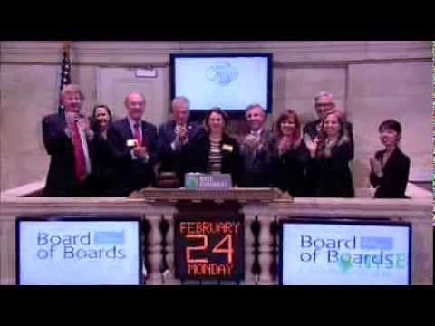 Leading CEOs Honor 9th Annual CECP Board of Boards CEO Roundtable