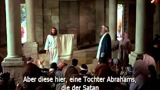 Der Jesus Film (mit Untertiteln) _ (German Version with Subs)