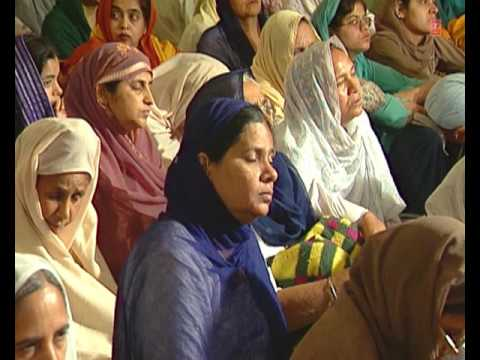 Main Sab Kichh Chhod Toon Hi (Shabad) | Ik Si Ajit Ik Jujar Ghori | Sant Ram Singh Ji