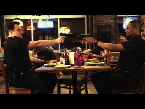 Let's Be Cops Trailer - In Cinemas Nov 13