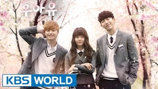 Who Are You | 후아유 - 학교 2015 [Preview - Ver.2]