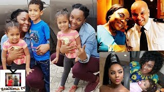 Actress Chioma Chukwuka Akpotha Husband, Kids and Things you Probably don't know about her