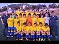 Frame from UROLA FUTBOL INFANTIL TXIKI 2014