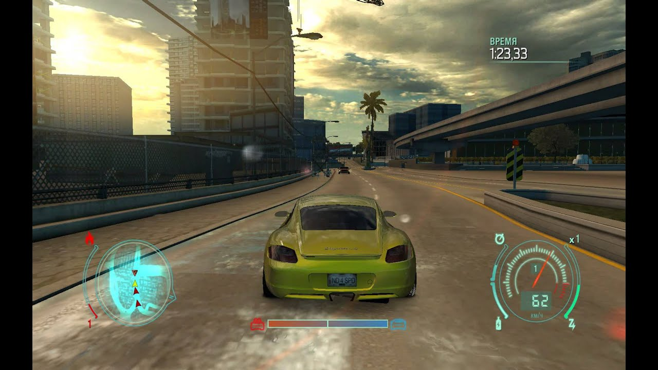 Ответы Need for Speed