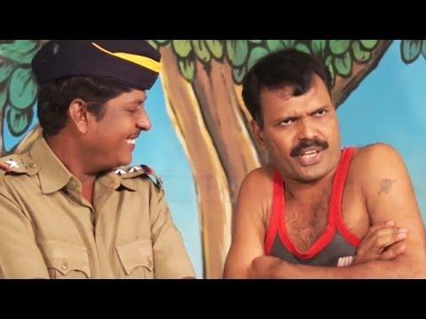 Gentlemen Bewada - Marathi Comedy Jokes 3 20 video
