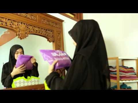 Tutorial Hijab Segi Empat, Tutorial Hijab, Hijab Alila, Tutorial Hijab Modern, HIJAB MAXI HijabAlila: Tutorial HIjab ngga pake ribet, 1 kerudung berasa pake puluhan kerudung, cs: 085791921453 1 Kerudung: KREASI...