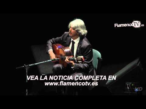 FlamencoTV.es - MiguelÁngel Cortés en Flamenco Viene del Sur 2012
