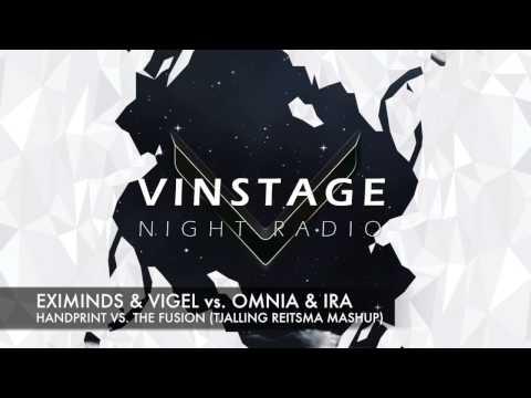 Vinstage Night Radio 003 (Incl. Music by. Dash Berlin, Showtek, Wiwek, Gareth Emery and More)