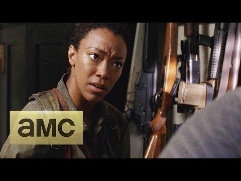 Sneak Peek: Episode 513: The Walking Dead: Forget video
